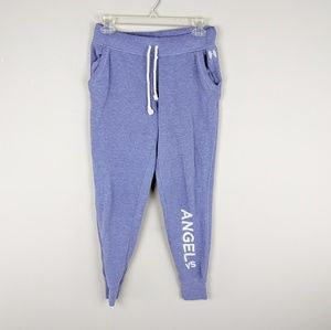 Victoria's Secret | Purple Angel Sweatpants-W12